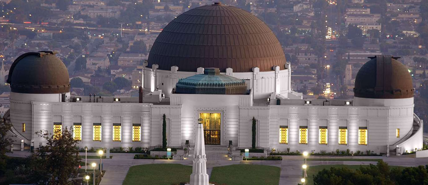 DISCOVER POPULAR  LOS ANGELES TOURIST ATTRACTIONS AS A GUEST OF GLENDALE LODGE