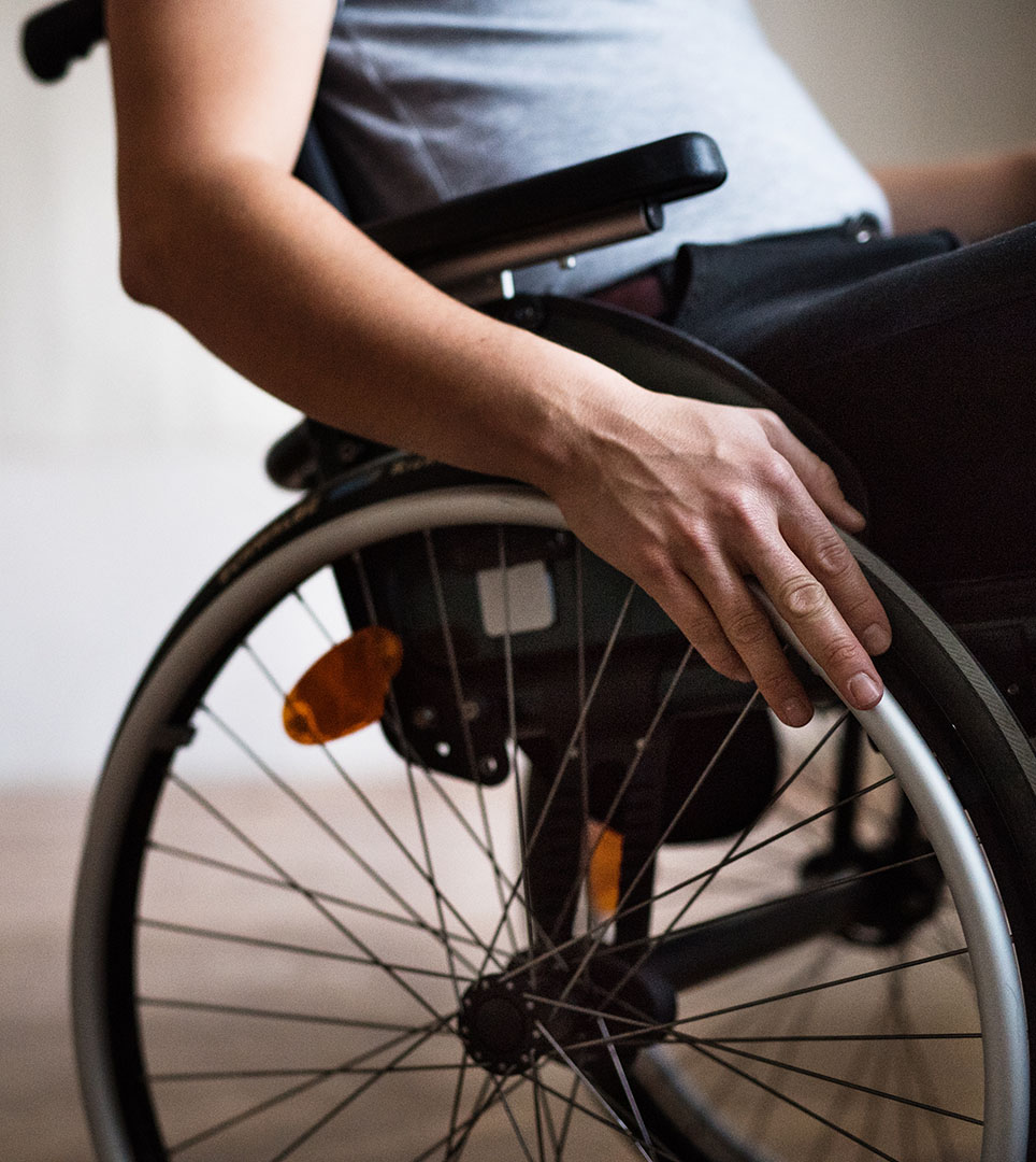GLENDALE LODGE CARES ABOUT ACCESSIBILITY